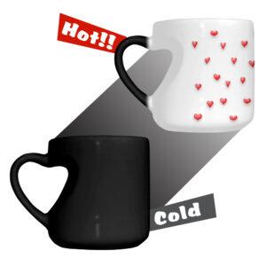 Shop AwakeNAware.com Awake & Aware Magic Heart Mug