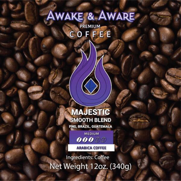 Awake-&-Aware-Majestic Blend-Transparent-secondary