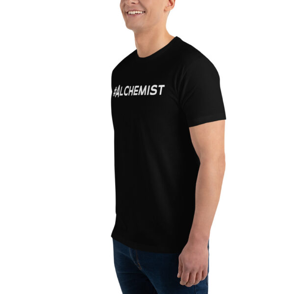 Awakenaware.com-Awake--Aware-Hashtag-Alchemist-Tee_mockup_Left-Front_Mens_Black