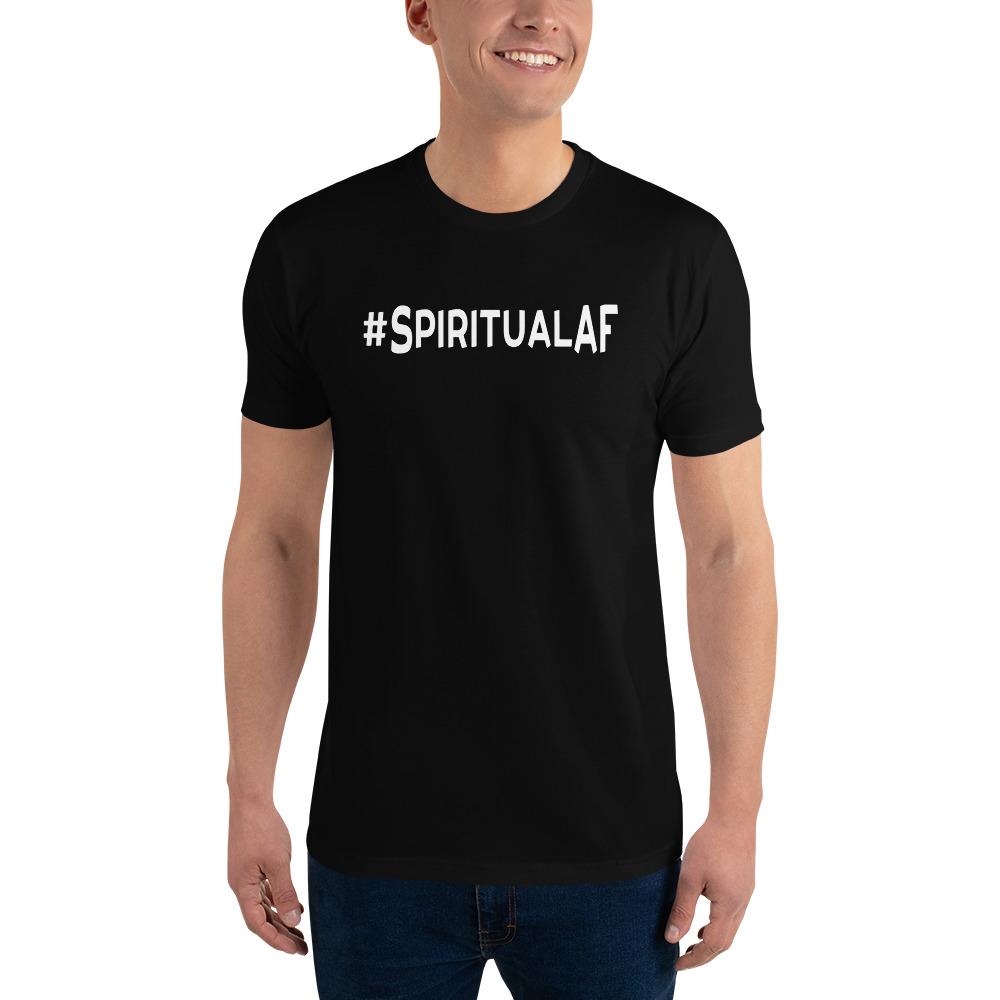 Awakenaware.com-AwakeAware-Hashtag-SpiritualAF-Tee_mockup_Front_Mens_Black