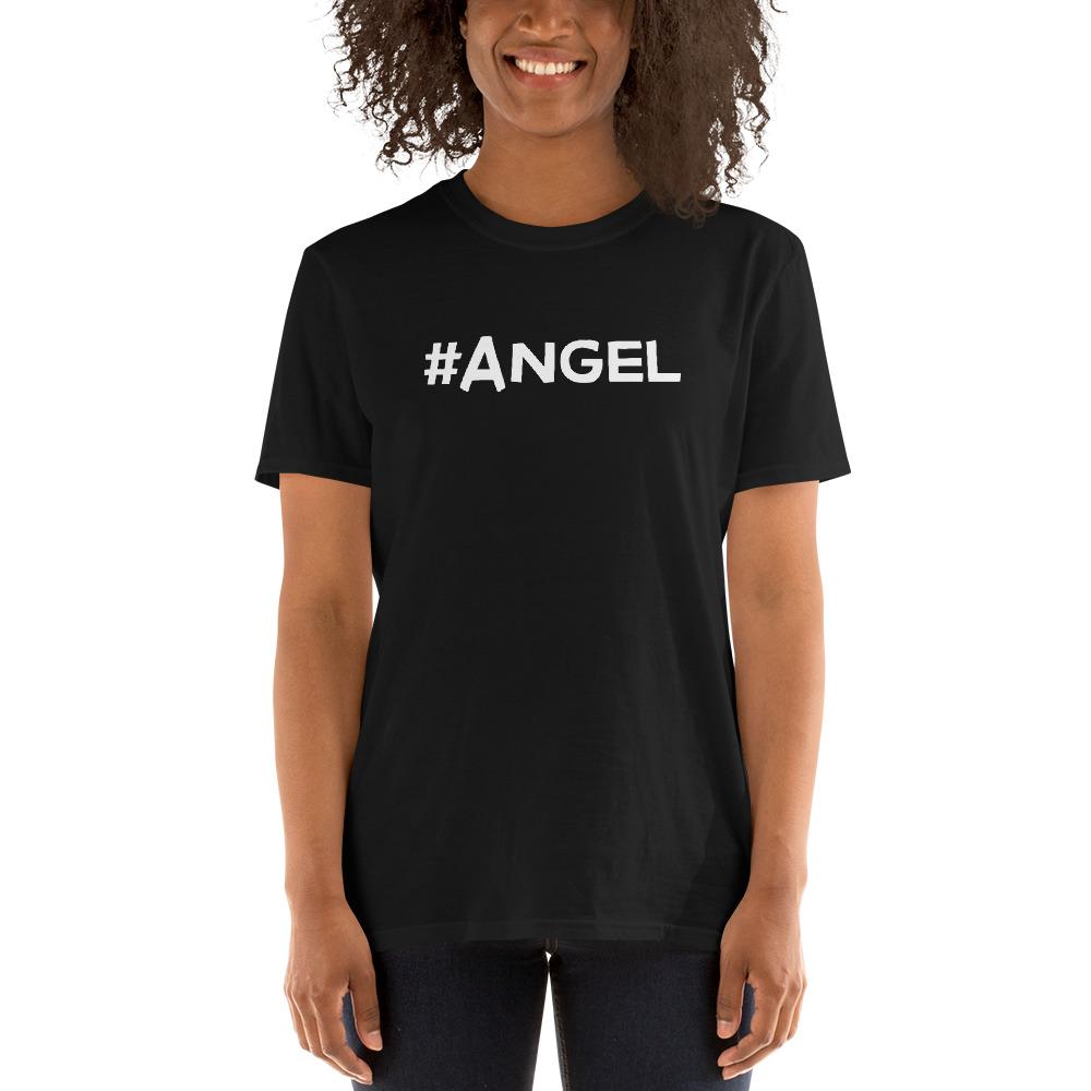 Awakenaware.com-AwakeAware-Hashtag-Angel-Tee_mockup_Front_Female