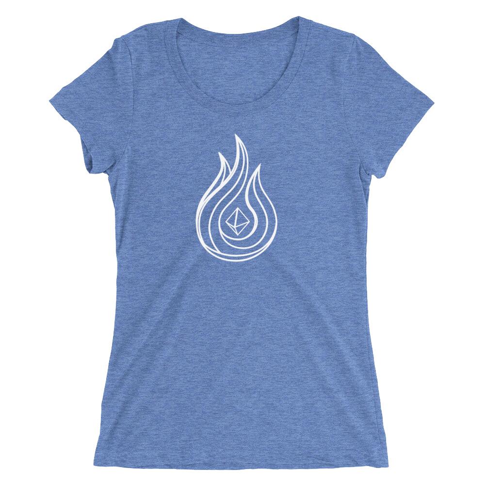Awakenaware.com-Awake-&-Aware-Violet-Flame-Tee-Womens-6