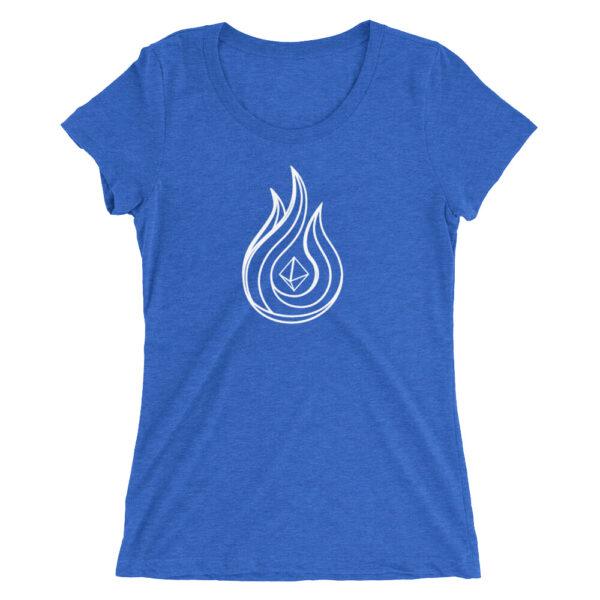 Awakenaware.com-Awake-&-Aware-Violet-Flame-Tee-Womens-4